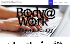 Body@Work web